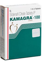 Kamagra 100mg Pills